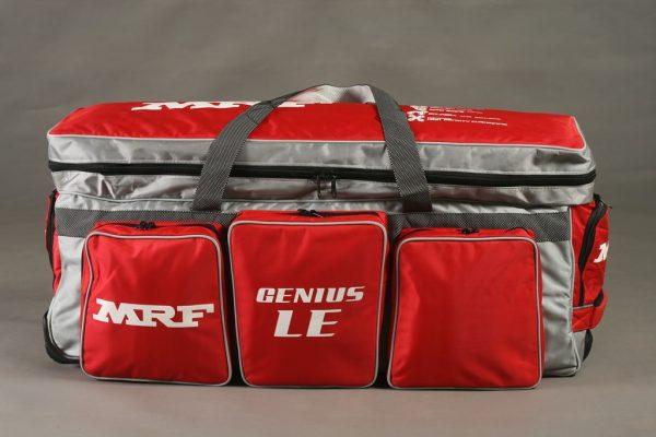 MRF Genius Limited Edition Wheelie Cricket Kit Bag 1024x683 100042 Side