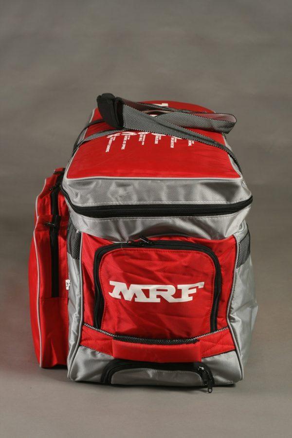 MRF Genius Limited Edition Wheelie Cricket Kit Bag 683x1024100042 Front