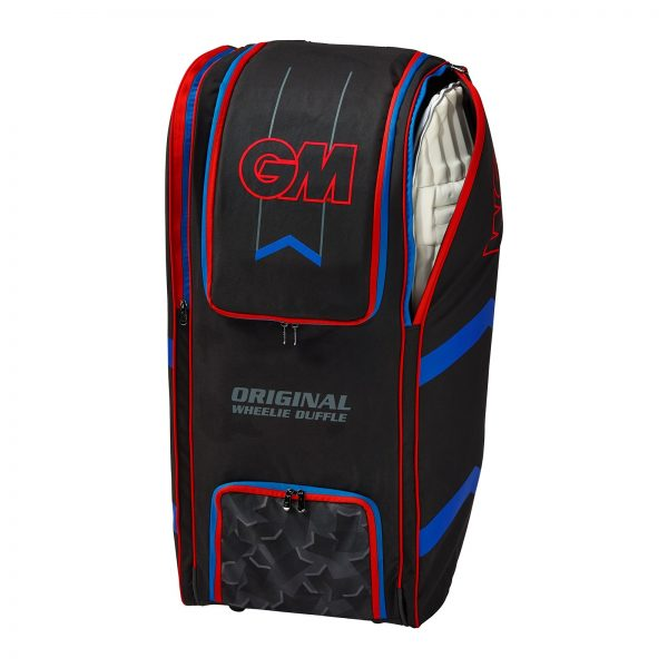 GM ORIGINAL WHEELIE DUFFLE - Kit Bag