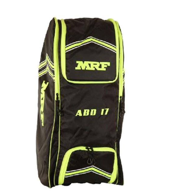 MRF ABD17 DUFFLE SNR_SKU-100049_GREEN
