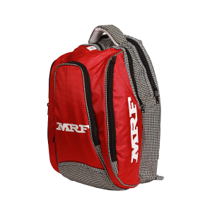 MRF BACKPACK_RED
