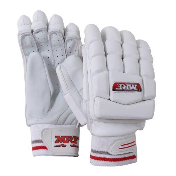 MRF Batting gloves Elite SKU_100055_100056