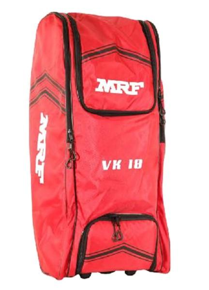 MRF VK18 DUFFLE JNR_SKU-100050