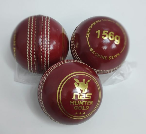 NAS Ball Hunter Gold 156g SKU_100278